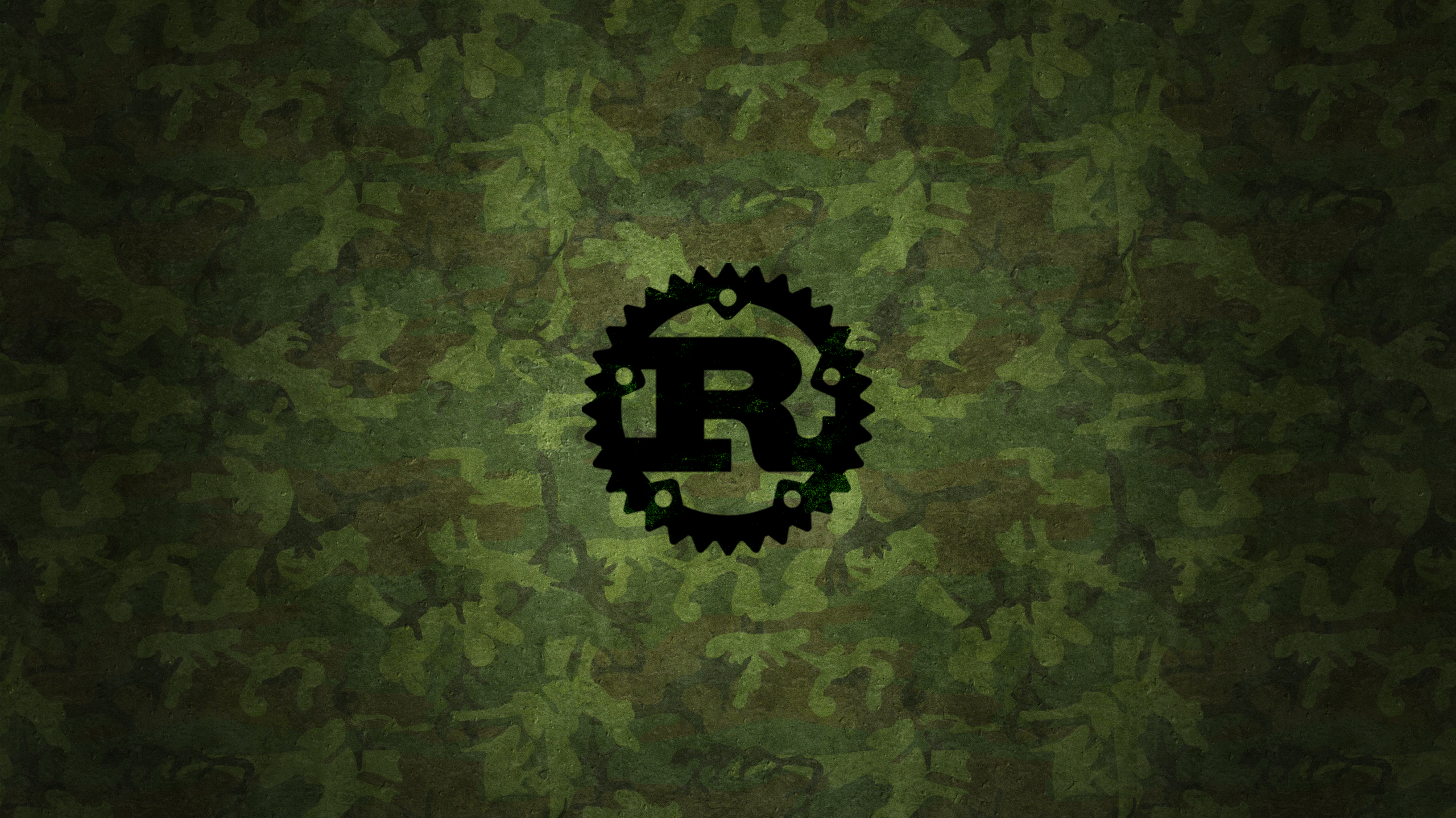 Wallpapers for the Rust of us   Roberto